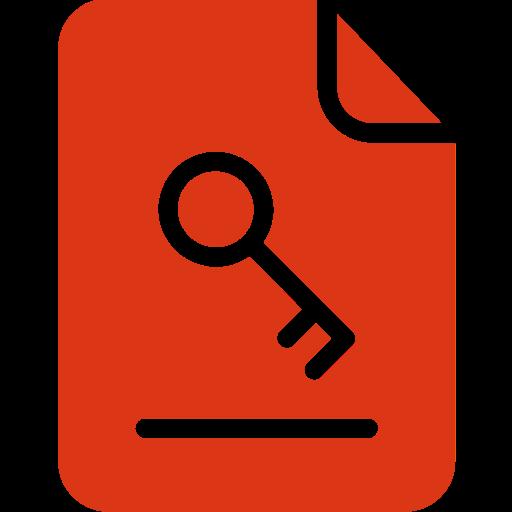 ikona - Ograniczonych praw rzeczowych